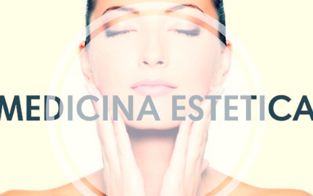 La Medicina Estetica: Prevenzione e cura degli inestetismi