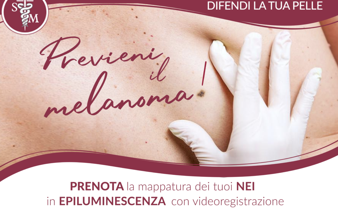Melanoma. Ecco come prevenirlo con un esame immediato e indolore